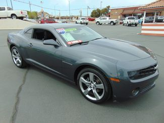 2010 Chevrolet Camaro 2LT in Kingman Arizona, 86401