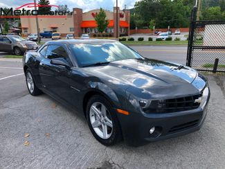 2010 Chevrolet Camaro 1LT in Knoxville, Tennessee 37917
