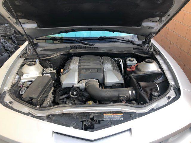 2010 Chevrolet Camaro 2SS BORLA EXHAUST! K&N INTAKE Las Vegas, Nevada 7