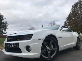 2010 Chevrolet Camaro 2SS in Leesburg, Virginia 20175