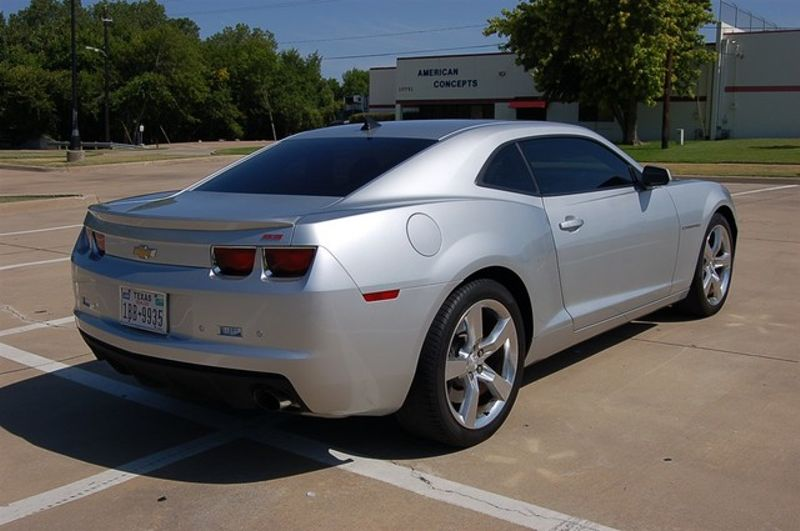 2010 Chevrolet Camaro 2SS Coupe ONLY 21,363 MILES! in Rowlett, Texas