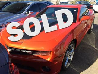 2010 Chevrolet Camaro 2SS | Little Rock, AR | Great American Auto, LLC in Little Rock AR AR