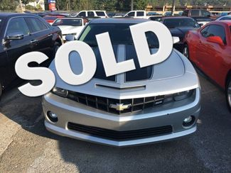 2010 Chevrolet Camaro 1SS | Little Rock, AR | Great American Auto, LLC in Little Rock AR AR