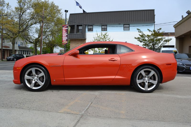 2010 Chevrolet Camaro 2SS  city New  Father  Son Auto Corp   in Lynbrook, New