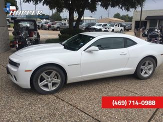 2010 Chevrolet Camaro 1LT  in McKinney Texas, 75070