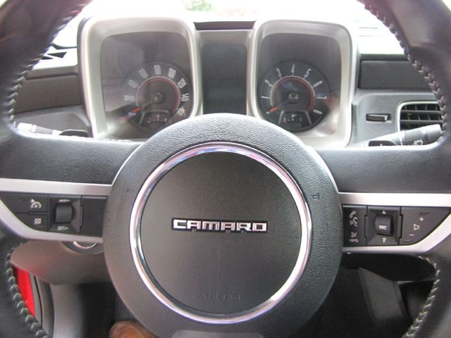 2010 Chevrolet Camaro 1LT in Medina OHIO, 44256