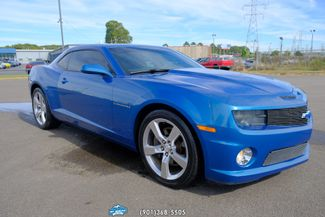 2010 Chevrolet Camaro 2SS in Memphis Tennessee, 38115