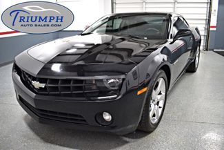 2010 Chevrolet Camaro 1LT in Memphis TN, 38128