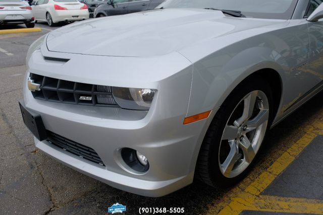 2010 Chevrolet Camaro 2SS in Memphis, Tennessee 38115
