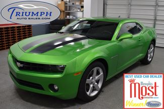 2010 Chevrolet Camaro 1LT in Memphis, TN 38128
