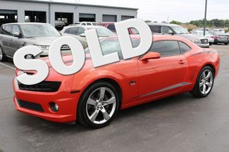2010 Chevrolet Camaro 2SS | Memphis, Tennessee | Tim Pomp - The Auto Broker in  Tennessee