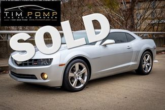 2010 Chevrolet Camaro 2LT   Memphis, Tennessee   Tim Pomp - The Auto Broker in  Tennessee
