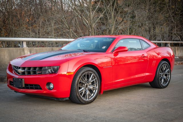 2010 Chevrolet Camaro 2LT RS SUNROOF LEATHER HEADS UP