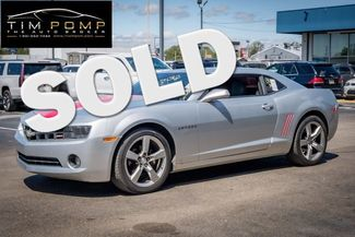2010 Chevrolet Camaro 2LT | Memphis, Tennessee | Tim Pomp - The Auto Broker in  Tennessee