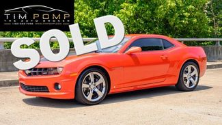 2010 Chevrolet Camaro 1SS | Memphis, Tennessee | Tim Pomp - The Auto Broker in  Tennessee