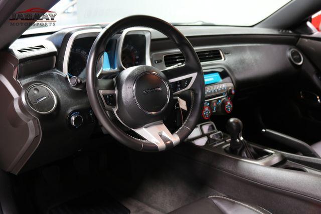 2010 Chevrolet Camaro 2SS Merrillville, Indiana 9