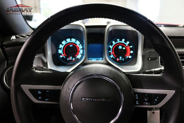 2010 Chevrolet Camaro 2SS Merrillville, Indiana 17