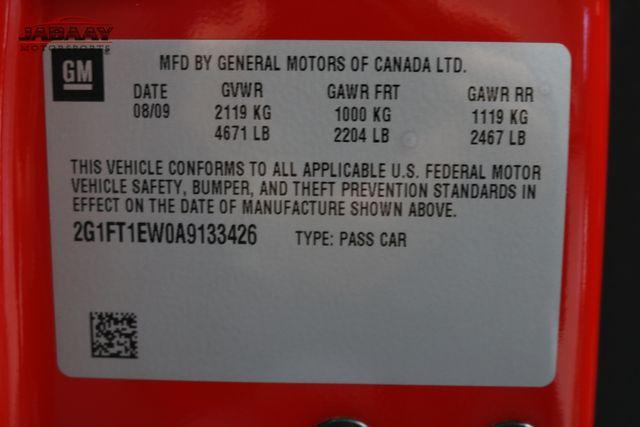 2010 Chevrolet Camaro 2SS Merrillville, Indiana 44