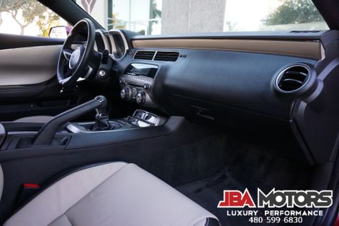 2010 Chevrolet Camaro 2SS RS Package SS ~ 6 Speed Manual ~ 21k LOW MILES | MESA, AZ | JBA MOTORS in MESA, AZ