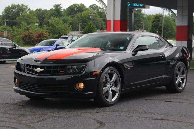 2010 Chevrolet Camaro 2SS/SS RS - LOT$ OF EXTRA$ - SUNROOF Mooresville , NC 23
