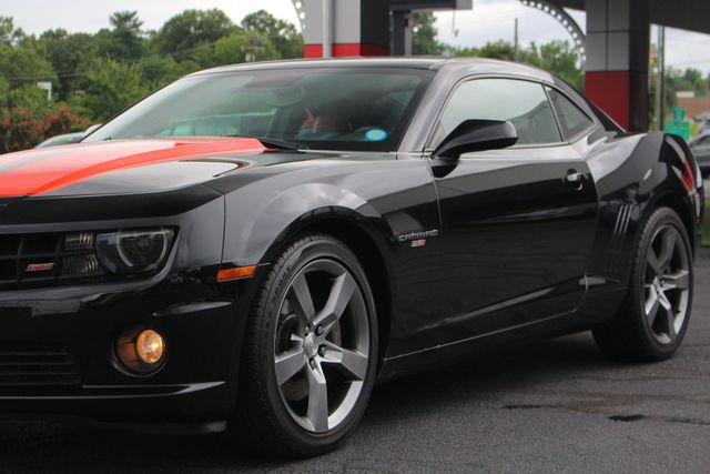 2010 Chevrolet Camaro 2SS/SS RS - LOT$ OF EXTRA$ - SUNROOF Mooresville , NC 27