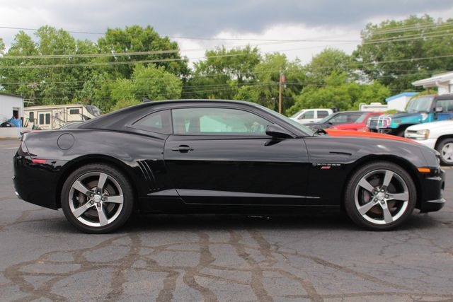 2010 Chevrolet Camaro 2SS/SS RS - LOT$ OF EXTRA$ - SUNROOF Mooresville , NC 14