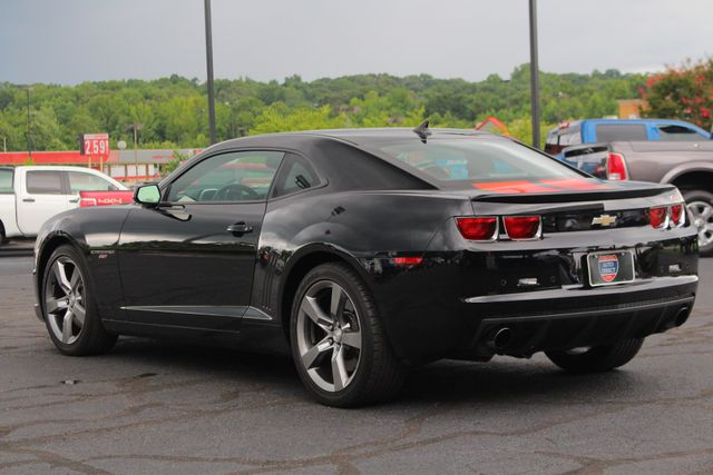 2010 Chevrolet Camaro 2SS/SS RS - LOT$ OF EXTRA$ - SUNROOF Mooresville , NC 25