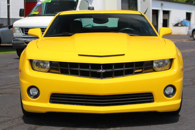 2010 Chevrolet Camaro 2SS/SS - LOT$ OF EXTRA$ - RECEIPTS - DYNO TUNED! Mooresville , NC 18