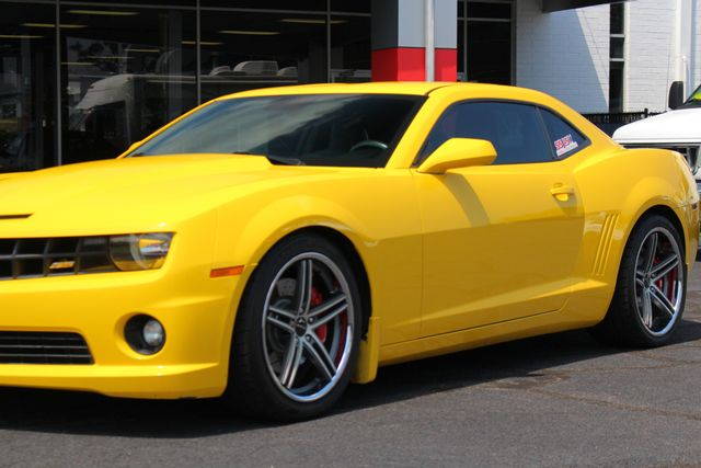 2010 Chevrolet Camaro 2SS/SS - LOT$ OF EXTRA$ - RECEIPTS - DYNO TUNED! Mooresville , NC 29