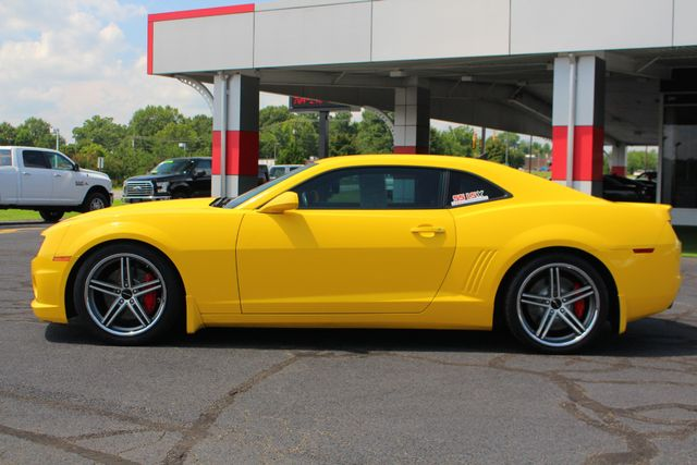 2010 Chevrolet Camaro 2SS/SS - LOT$ OF EXTRA$ - RECEIPTS - DYNO TUNED! Mooresville , NC 17