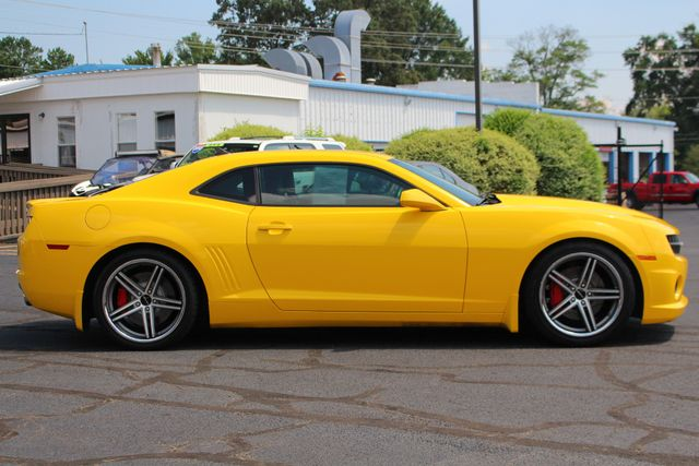 2010 Chevrolet Camaro 2SS/SS - LOT$ OF EXTRA$ - RECEIPTS - DYNO TUNED! Mooresville , NC 16