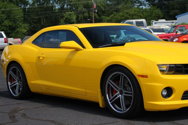 2010 Chevrolet Camaro 2SS/SS - LOT$ OF EXTRA$ - RECEIPTS - DYNO TUNED! Mooresville , NC 28