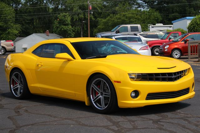 2010 Chevrolet Camaro 2SS/SS - LOT$ OF EXTRA$ - RECEIPTS - DYNO TUNED! Mooresville , NC 23