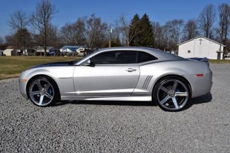 2010 Chevrolet Camaro RS 2LT - Mt Carmel IL - 9th Street AutoPlaza  in Mt. Carmel, IL