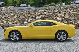 2010 Chevrolet Camaro SS Naugatuck, Connecticut 1