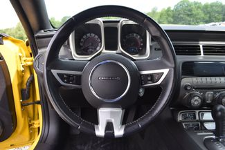 2010 Chevrolet Camaro SS Naugatuck, Connecticut 14