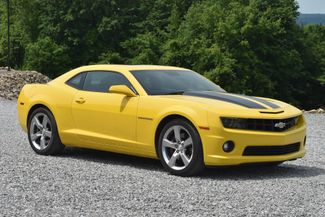 2010 Chevrolet Camaro SS Naugatuck, Connecticut 6