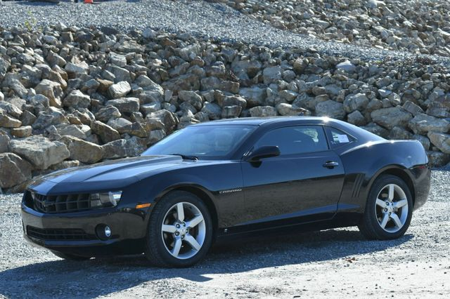 2010 Chevrolet Camaro LT Naugatuck, Connecticut