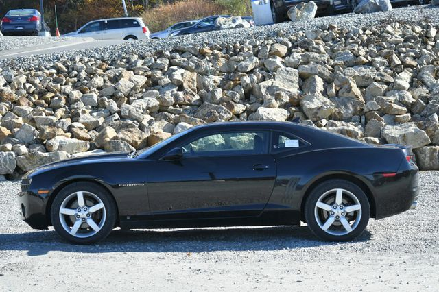 2010 Chevrolet Camaro LT Naugatuck, Connecticut 1