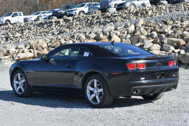 2010 Chevrolet Camaro LT Naugatuck, Connecticut 2