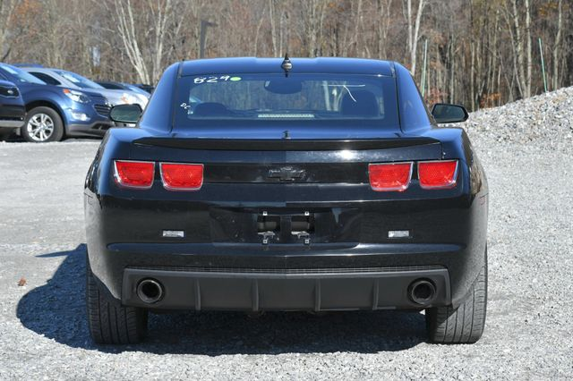 2010 Chevrolet Camaro LT Naugatuck, Connecticut 3