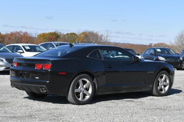 2010 Chevrolet Camaro LT Naugatuck, Connecticut 4