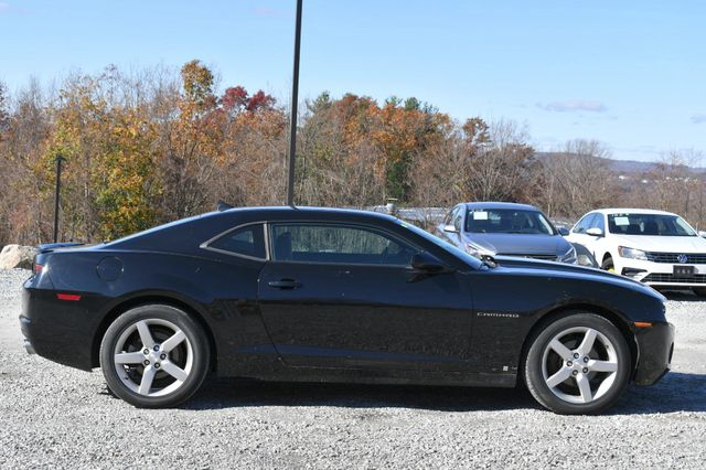 2010 Chevrolet Camaro LT Naugatuck, Connecticut 5
