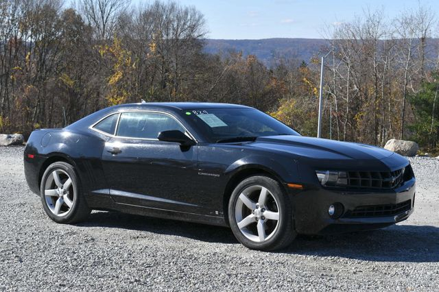 2010 Chevrolet Camaro LT Naugatuck, Connecticut 6