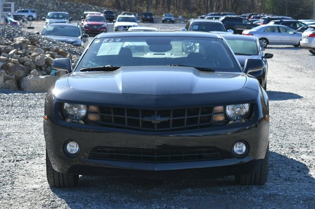 2010 Chevrolet Camaro LT Naugatuck, Connecticut 7