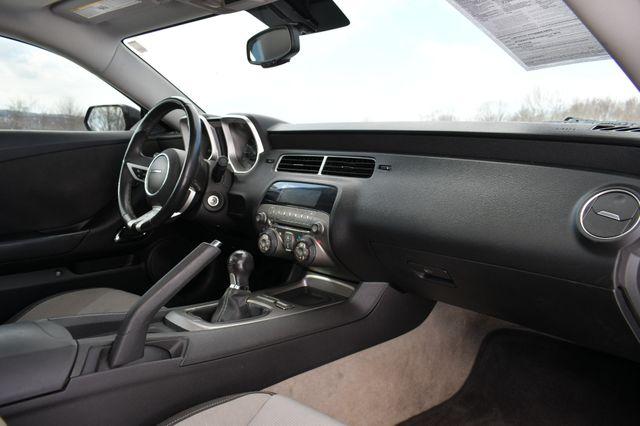 2010 Chevrolet Camaro 1LT Naugatuck, Connecticut 10