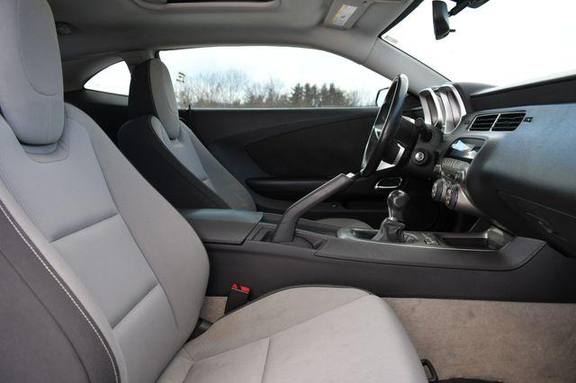 2010 Chevrolet Camaro 1LT Naugatuck, Connecticut 11