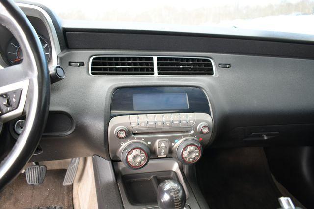2010 Chevrolet Camaro 1LT Naugatuck, Connecticut 16