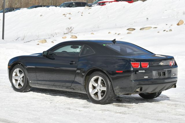 2010 Chevrolet Camaro 1LT Naugatuck, Connecticut 4
