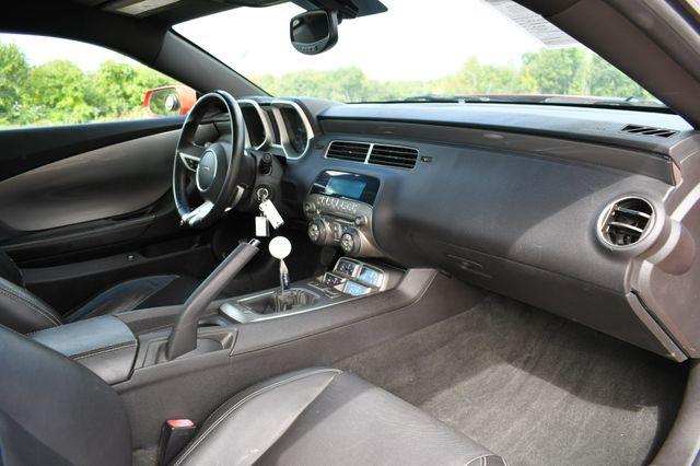2010 Chevrolet Camaro 2SS Naugatuck, Connecticut 11